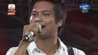 Cambodian Idol | Live Show |Week 3 | ម៉ៅ ហាជី | បាត់ដំបងបណ្តូលចិត្ត