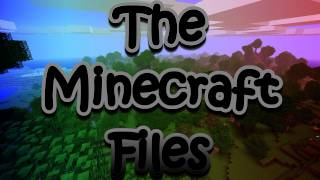 The Minecraft Files - #89: Canopy Over Hot Tub (HD)
