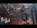 Download Video Download Elimination Chamber Match eliminations: WWE Top 10 3GP MP4 FLV