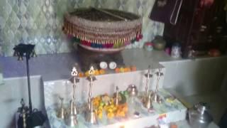 Samiyar Maha Kaliamman Pudur Nadu In Jawadhu Hills
