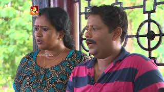 Aliyan VS Aliyan | Comedy Serial by Amrita TV | Episode : 31 | Ammavanoru pennu venam