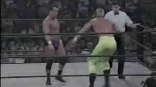 WCW Monday Nitro 11/13/95 Part 4