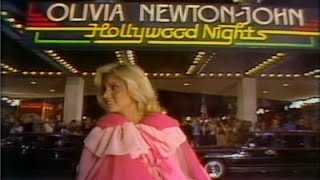 Olivia Newton John - Hollywood Nights (1980) full DVD version