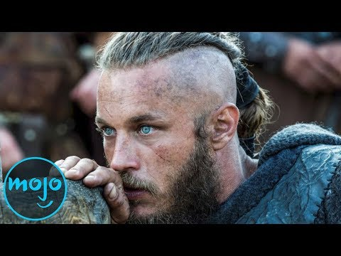 Top 10 TV Shows You ll Like if You Like Game of Thrones