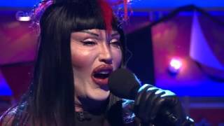 PETE BURNS YOU SPIN ME ROUND live 05.02.2016 MIRCOMALE's CHANNEL