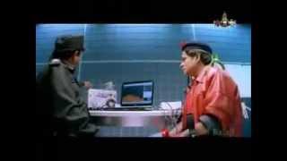 Brahmanandam Ali Super Movie Comedy in telugu