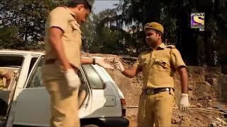 shooting by actor akash kumar (Crime petrol)
