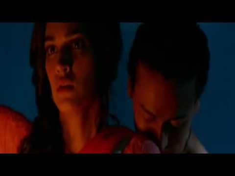 Xxx Mp4 Tiger Shroff And Kriti Sanon Hot Scene 3gp Sex