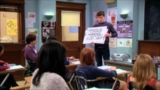 Melissa & Joey S03E27 - Ryder's Apology