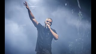 "Drake Performs Wizkid's ""Come Closer"" with Popcaan"