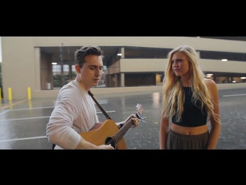 What Do You Mean  Where Are Ü Now (Justin Bieber Acoustic Mashup) - Landon Austin and Kaya May
