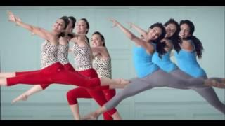 Twin Birds Leggings - Ad Film (2)