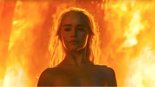 Emilia Clarke Talks About Shooting Big 'Game Of Thrones' Nude Scene