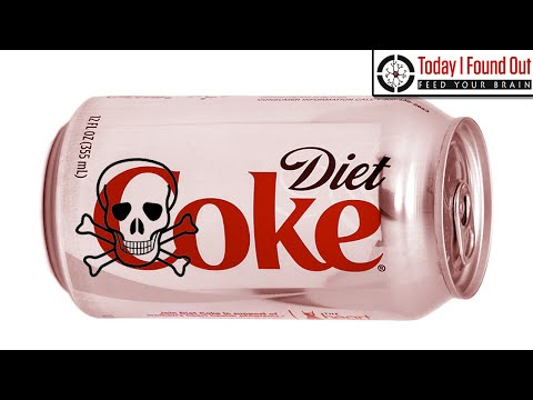 Is Aspartame Bad for You