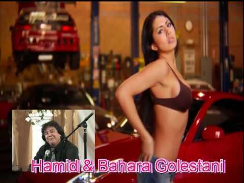 Bahara golestani sex videos, nude young harem slave girl