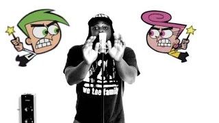 Trapp Tarell - Timmy Turner Freestyle (The Story Of Timmy Turner)