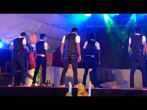 Xxx Mp4 Hemal Ranasingha Dance Remake By St Anthony S Sunday School Grade 12 Students 3gp Sex