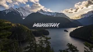 Jonas Blue - Fast Car ft. Dakota (Bass Boosted)