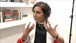 Meera Syal on her new book
