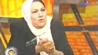 etemad khorshidإعتماد خورشيد و منى الحسينى نأسف للاذعاج 1