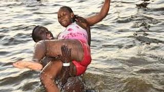 One Love Beach Busabala