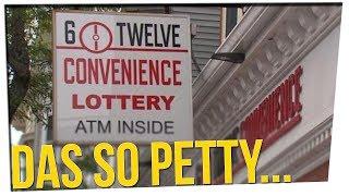 "Former 7-11 Owner Opens ""6-Twelve"" Store Across the Street!"