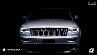 2017 Jeep Grand Cherokee | OFFICIAL PROMO VIDEO