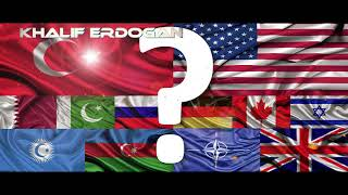 Olası Türkiye - ABD Muharebesi