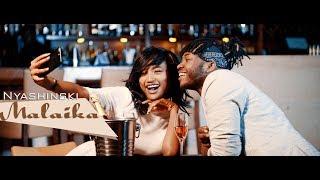 Nyashinski - Malaika (Official Music Video) [Skiza: Dial *811*67#]
