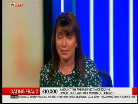 Psychologist Jo Hemmings Discusses Online Dating Fraud