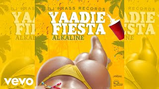 Alkaline - Yardie Fiesta (Official Audio)