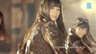 SNH48 官方MV呜吒 舞蹈版 | UZA dancing version