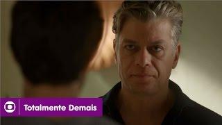 Totalmente Demais: capítulo 175 da novela, segunda, 30 de maio, na Globo
