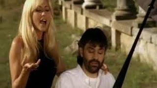 Vivo por Ella - Andrea Bocelli & Marta Sanchez