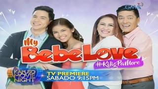 Kapuso Movie Night Teaser: My Bebe Love