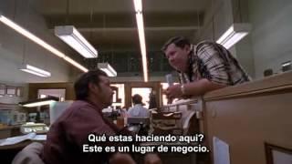 RUFFIAN (2007) Película Subtitulada