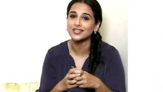 Aami Shotti Bolchi - An Introduction by Vidya Balan