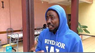 فيديو: شهادات صادمة يرويها مهاجرون عائدون عانوا العبودية في ليبيا