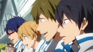 Free! (Deutsch) -  10min Preview