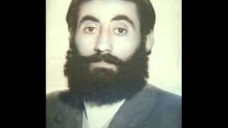 Mehmet Mustafa Dede - Şah-ı Merdan (Kün deyince)