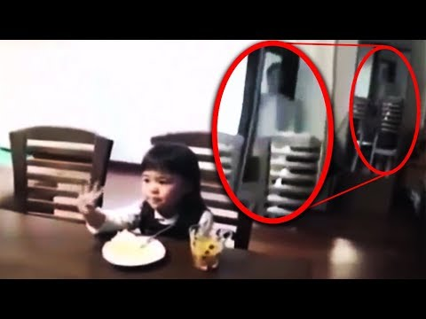 Xxx Mp4 11 Scariest Ghost Sightings By Children 3gp Sex