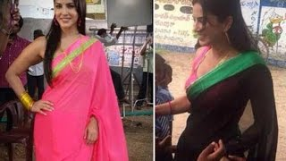 Latest Photos Of Sunny Leone - Hot - Videos - Video Clip - Saree - Sexy - 2016 - 2017 - 2018