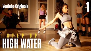 Step Up: High Water, Episode 1 - CENSORED