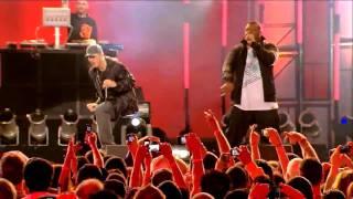 Eminem - We Made You [Live] [HD 720p]