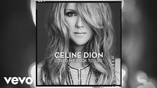 Céline Dion - Incredible