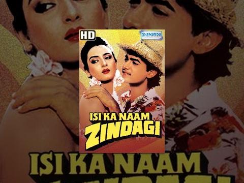 Xxx Mp4 Isi Ka Naam Zindagi Hindi Full Movie Aamir Khan Farha Naaz 90 S Hit With Eng Subtitles 3gp Sex
