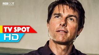 Mission Impossible Rogue Nation | TV SPOT #3 Equal (2015)  Tom Cruise Spy Action Movie HD