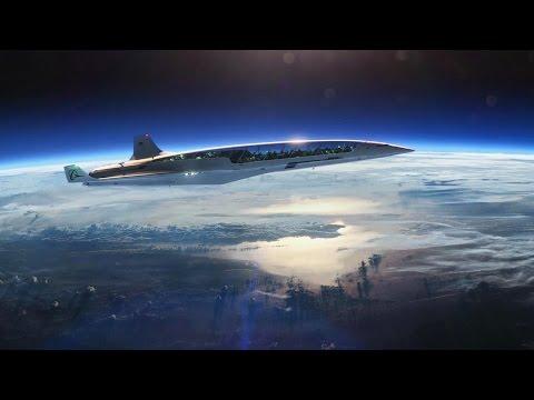 Boeing – No Small Dream