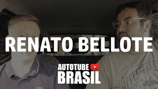 AUTOTUBE ENTREVISTA - RENATO BELLOTE | AUTOENTREVISTA