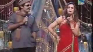 Saleem Pathan And Sucheta